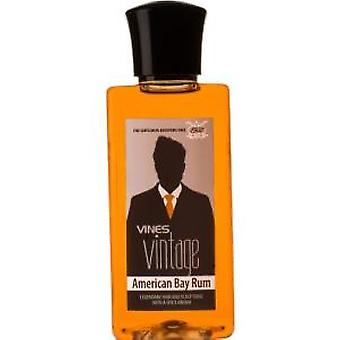Vignes Vintage American Bay rhum Hair Tonic 200ml