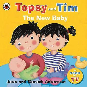 Topsy und Tim The New Baby von Jean Adamson