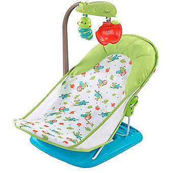 Summer Infant Deluxe Baby Bather & Toybar