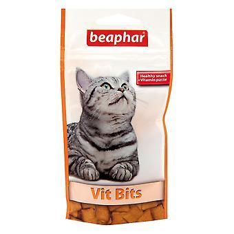 Beaphar Cat Vit-bits 35g (Pack of 18)