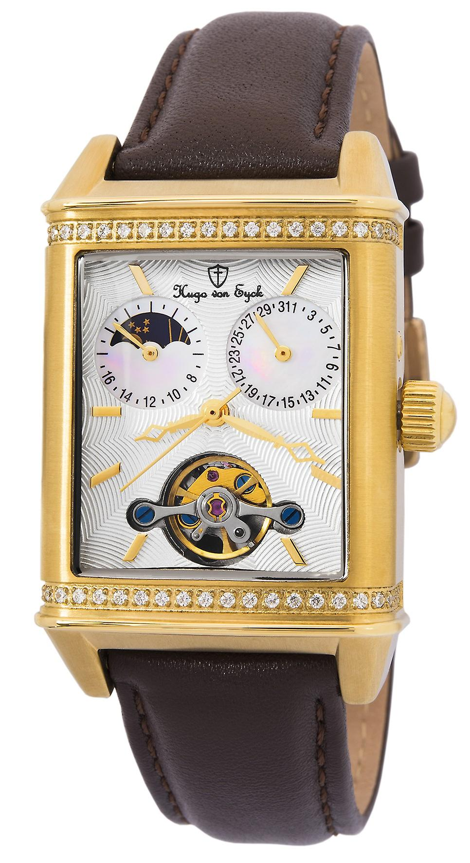 Hugo von Eyck ladies automatic watch Caelum, HE211-285