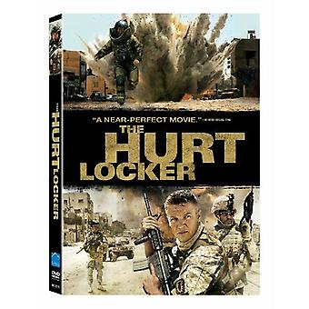 Hurt Locker [DVD] USA import