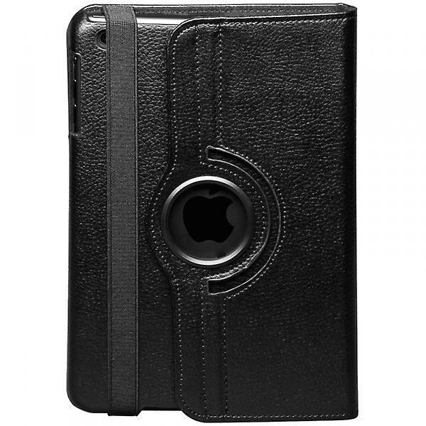 Original Goobay cover 360 degrees black for Apple iPad mini 3 retina film