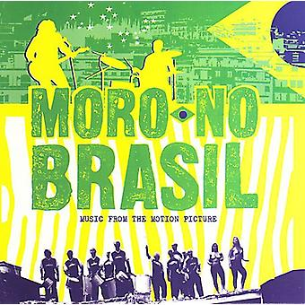 Moro geen Brasil - Soundtrack [CD] USA import