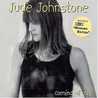 Jude Johnstone - kommer af alder [CD] USA import