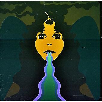 Jeremy Irons & Ratgang Malibus - Bloom [CD] USA importerer