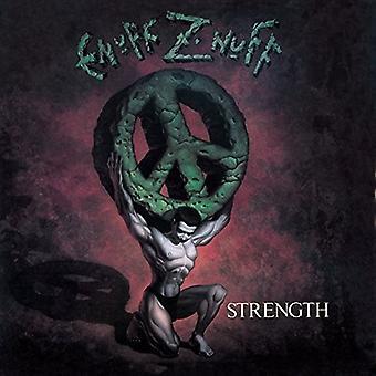 Enuff Z'enough - styrke [CD] USA import