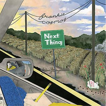 Frankie Cosmos - næste ting [Vinyl] USA import