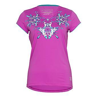 Tao damer T-Shirt Pink - 64473 43343