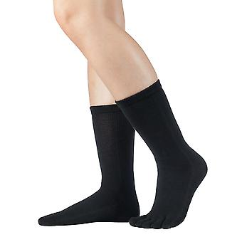Essentials Cotton toe socks