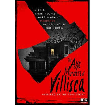 Axe Murders of Villisca [DVD] USA import