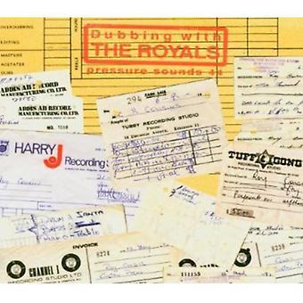 Royals - Dubbing med Royals [CD] USA importen