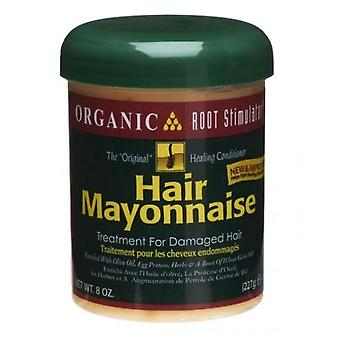 ORS Olive Oil Hair Mayonnaise 228 gr