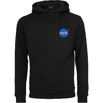 Merchcode Hoody - black NASA