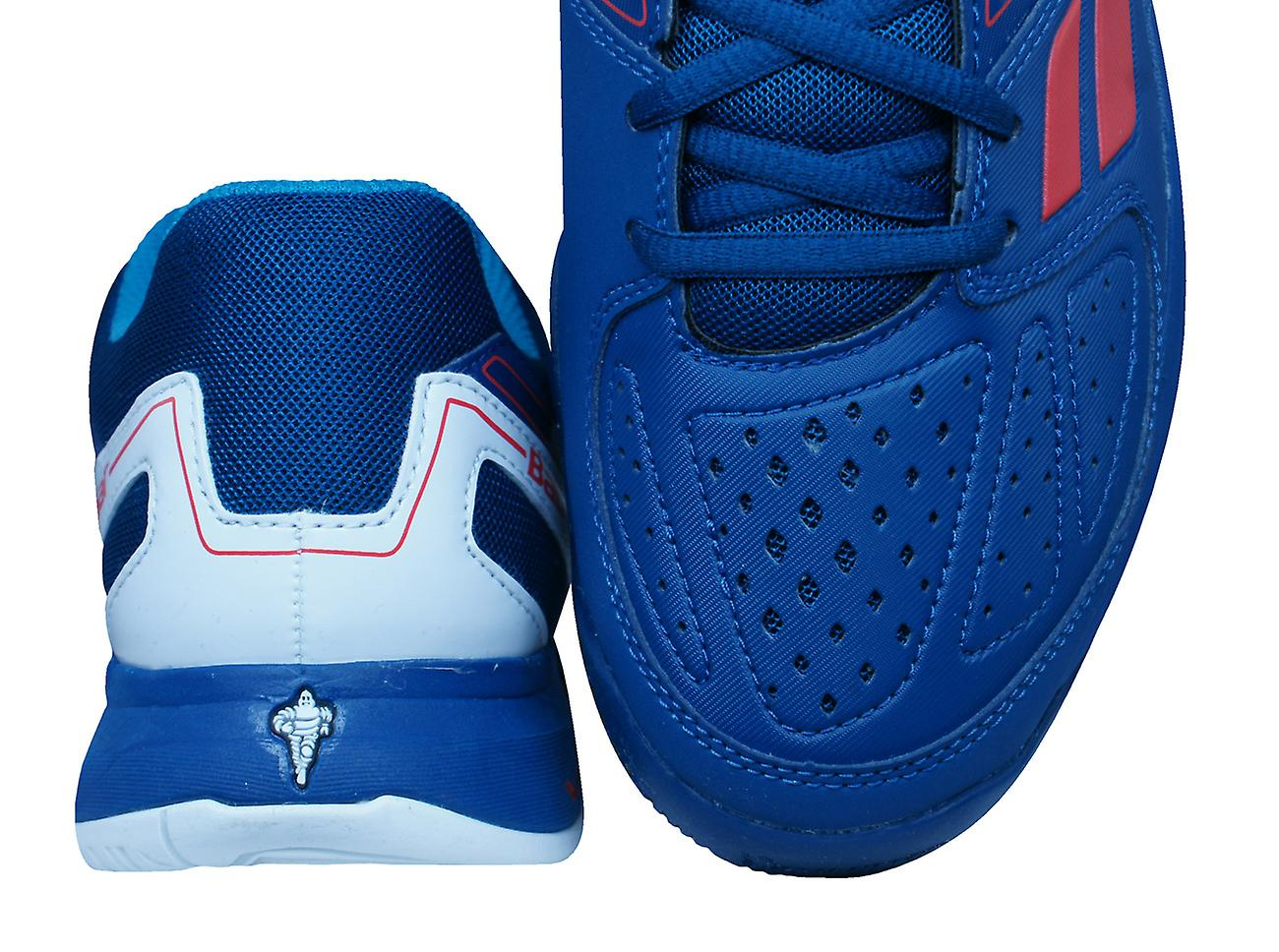 Babolat Pulsion BPM All Court Mens Tennis Trainers / Shoes - Blue