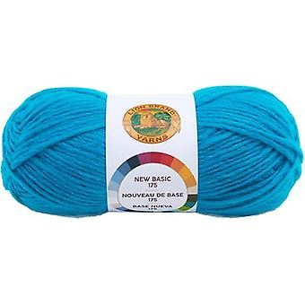 New Basic 175 Yarn-Turquoise 675-148