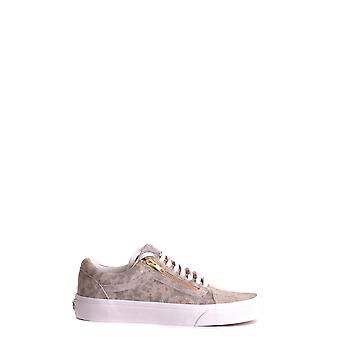 Vans ladies MCBI306102O grey suede of sneakers