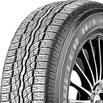 Sommerreifen Bridgestone Dueler H/T 687 ( 225/70 R16 102T )