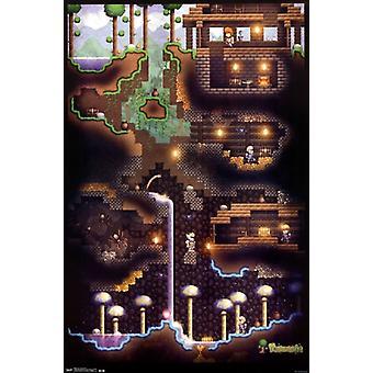 Terraria - Screenshot Poster afdrukken