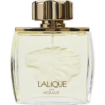 Lalique By Lalique Eau De Parfum Spray 2.5 Oz *Tester