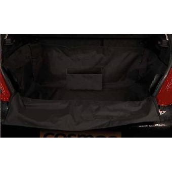 Cosmos Waterproof Boot Liner -, Black For Medium - BMW X1 2009 to 2015