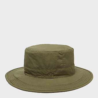 Sombrero de color caqui Peter tormenta Unisex río Ranger II