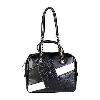 Blu Byblos Women Shoulder bags Black