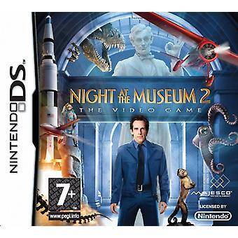 Nat på museet 2 (Nintendo DS)