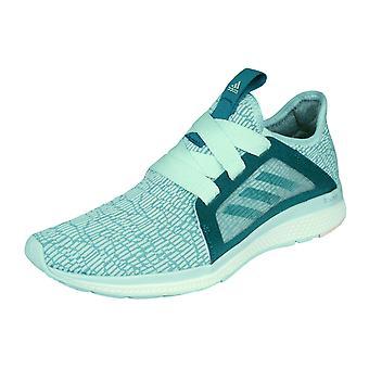Womens adidas Running Trainers rand Lux Fitness schoenen - groen