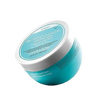 Moroccan Oil Moroccanoil Hydrating Mask Light
