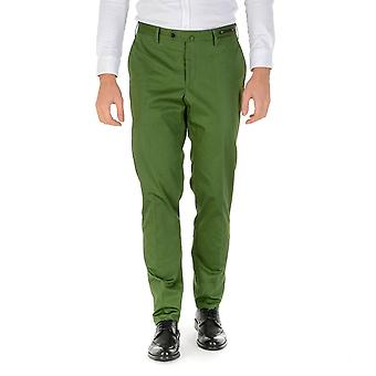 Pt01 Mens Pants Green Business