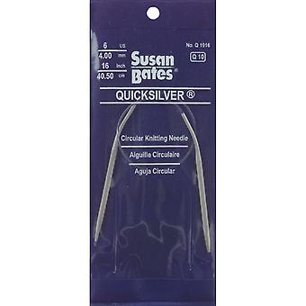 Quicksilver Circular Knitting Needles 29
