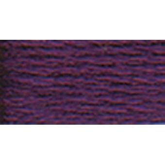 DMC 6-Strand Embroidery Cotton 100g Cone-Violet Very Dark