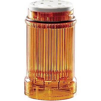 Signal tower komponent LED Eaton SL4-FL230-en Orange Orange Flash 230 V