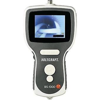 VOLTCRAFT BS-1000T Endoscope main unit VOLTCRAFT BS-1000T TV output, Video output, Image function, Tripod mount, IMage