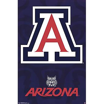 University of Arizona 13 Poster Print