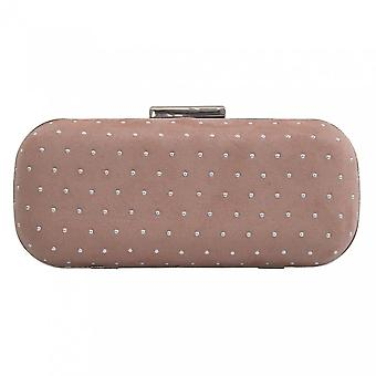 Menbur Clutch Bag 84539 Curry/Mustard