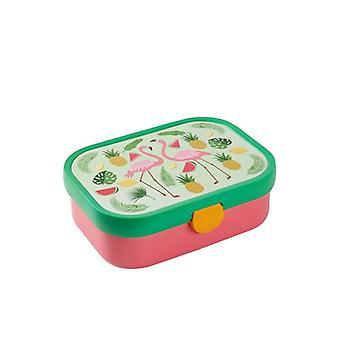 Mepal Lunchbox Tropical Flamingo