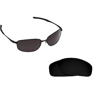 TAPER Replacement Lenses by SEEK OPTICS to fit OAKLEY Sunglasses