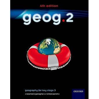 Geog.2 كتاب الطالب-الجغرافيا لمفتاح المرحلة 3 (الطبعة المنقحة الرابعة)