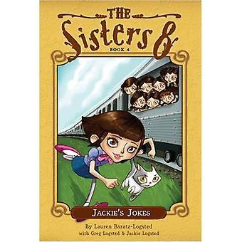 Blagues de Jackie de Lauren Baratz-Logsted - livre 9780547053288