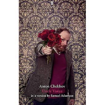 Tío Vanya por Antón Chekhov - Samuel Adamson - 9780571325917 reserva