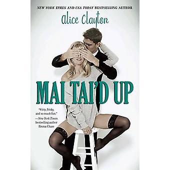 سوف يصل تاي ماي من Alice كلايتون-كتاب 9781476766713