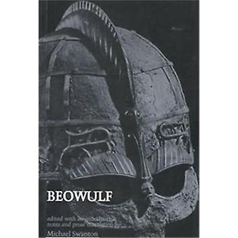 Beowulf (2nd Revised edition) by Michael Swanton - 9780719051463 Book