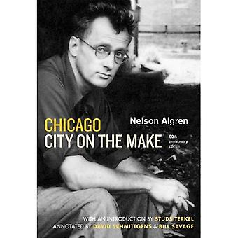 Chicago: Cidade na fazer: edição de 60º aniversário