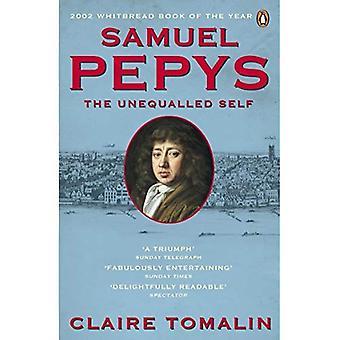Samuel Pepys: El ser sin igual