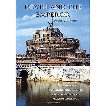 Død og keiseren: romerske Imperial begravelser monumenter fra Augustus til Marcus Aurelius