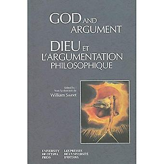 God and Argument - Dieu Et L'argumentation Philosophique (Actexpress)