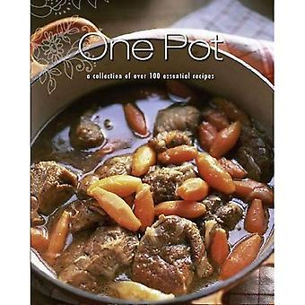 Perfect Padded Cookbooks: One Pot - Love Food