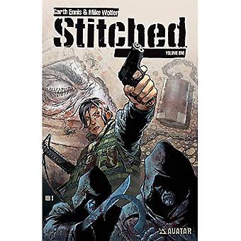 Stitched Vol. 1